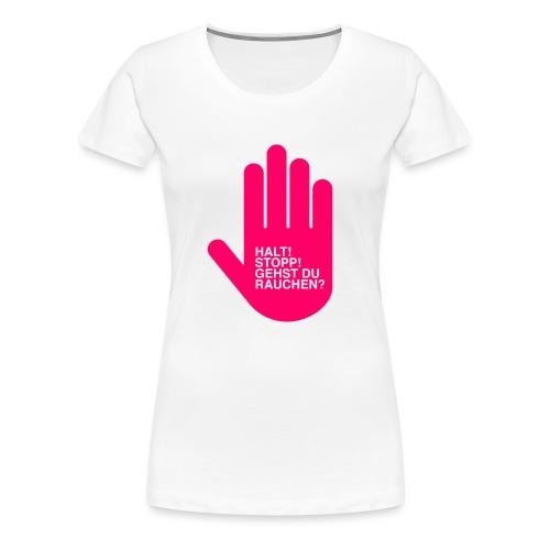 shirt29 - Frauen Premium T-Shirt