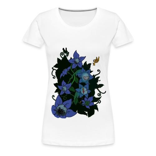 plantomonstres - T-shirt Premium Femme
