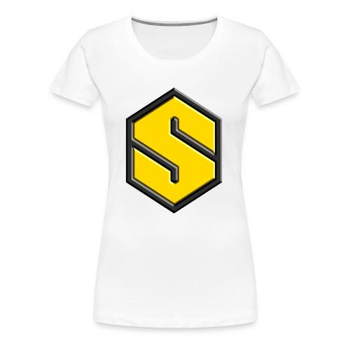 Starnas 3D Premium - Women's Premium T-Shirt