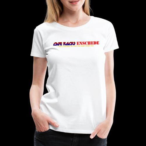 RNR All Nite - Vrouwen Premium T-shirt