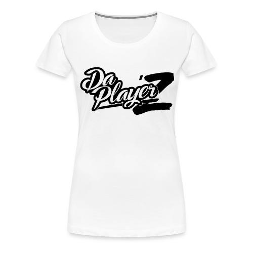 PNG VECTORIEL - T-shirt Premium Femme