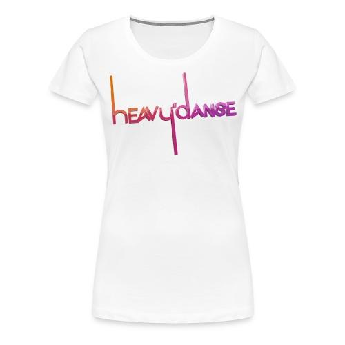 Logo2013 - T-shirt Premium Femme