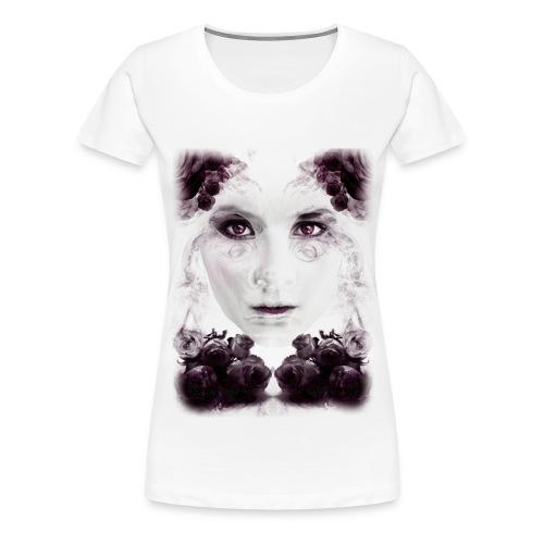 Veil By HXG - Women's Premium T-Shirt