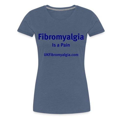 fmisapain - Women's Premium T-Shirt