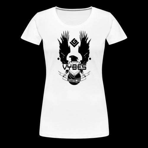 Logo-4 - Women's Premium T-Shirt