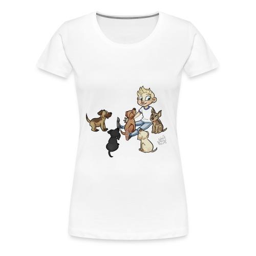 IMG_5608 - Women's Premium T-Shirt