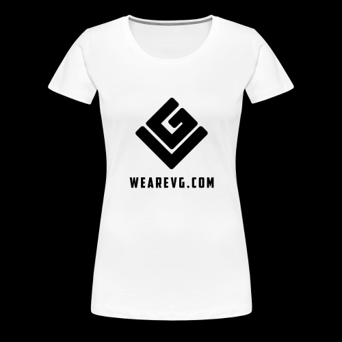 Logo-2 - Women's Premium T-Shirt