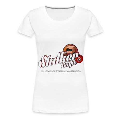SK twitch png - Women's Premium T-Shirt