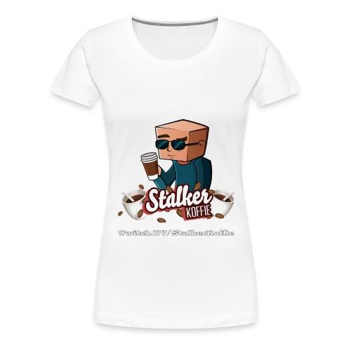 SK twitch2 png - Women's Premium T-Shirt