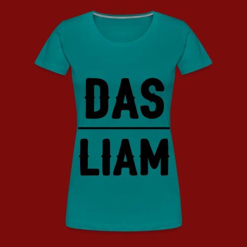 Untitled 1 png - Frauen Premium T-Shirt