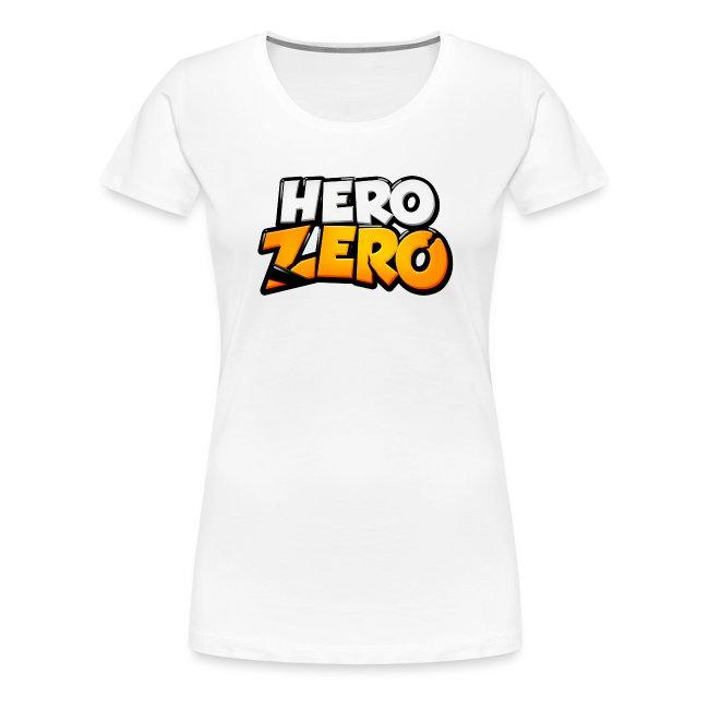 Hero Zero Logo