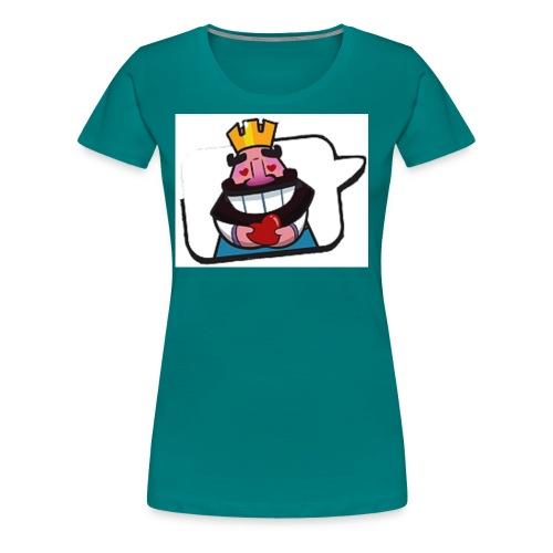 Cartoon - Maglietta Premium da donna