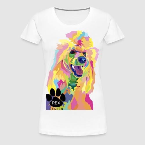 Gone Crazy - Women's Premium T-Shirt