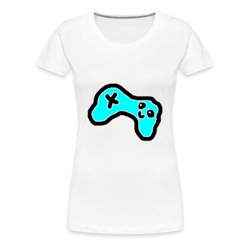 De Gekke Gamer Merchandise - Vrouwen Premium T-shirt
