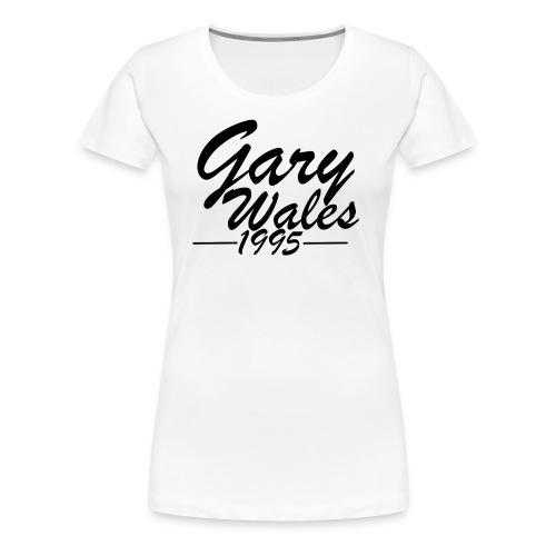 1995 - Women's Premium T-Shirt