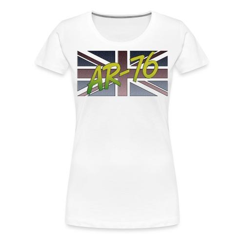 CO2 png - Women's Premium T-Shirt