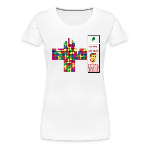 lifeguard - T-shirt Premium Femme