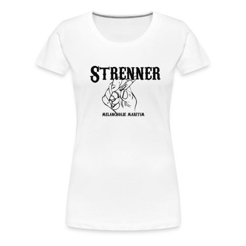 strenner1 - Frauen Premium T-Shirt