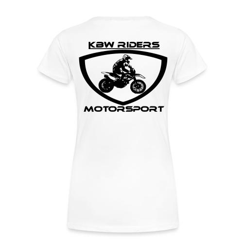 KBW Riders - Frauen Premium T-Shirt