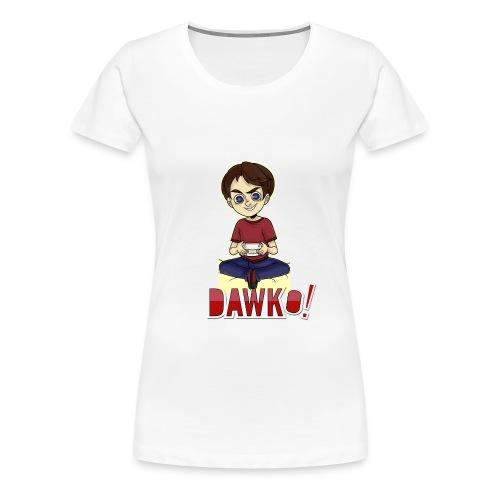 shirt png - Women's Premium T-Shirt