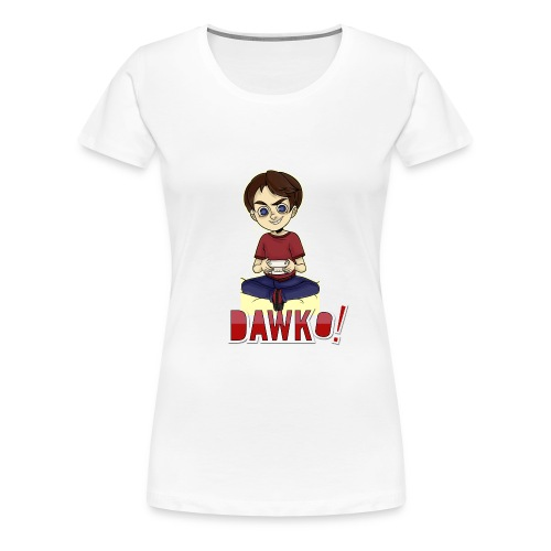 shirt png - Women's Premium T-Shirt