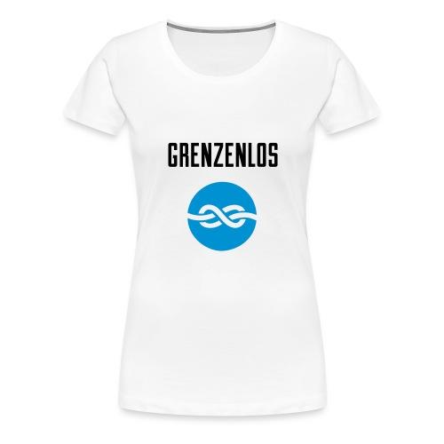 T1b - Frauen Premium T-Shirt