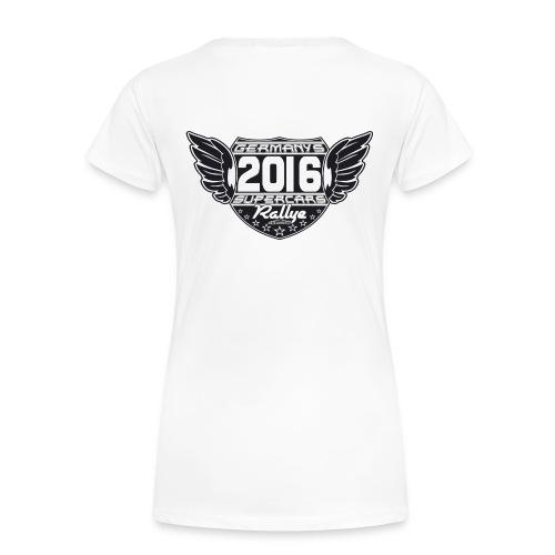 GSR-Logo-2016 Ladage - Frauen Premium T-Shirt