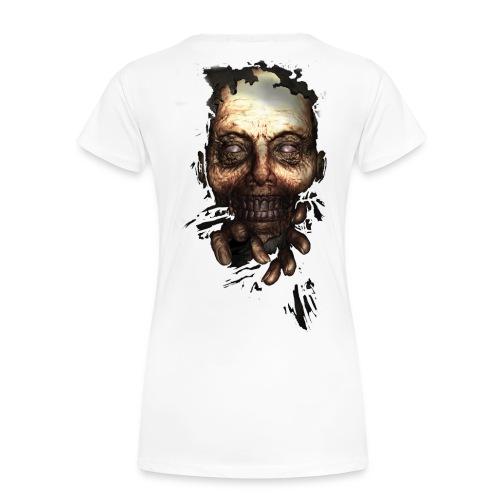 falgalasshirt - Frauen Premium T-Shirt