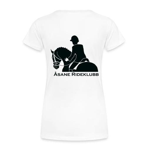 ark stor gif - Premium T-skjorte for kvinner