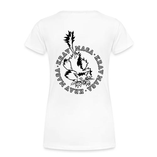 krav back 20 - T-shirt Premium Femme