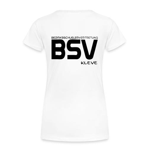 BSV-Tasche - Frauen Premium T-Shirt