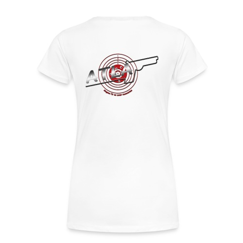 blason association3 png - T-shirt Premium Femme