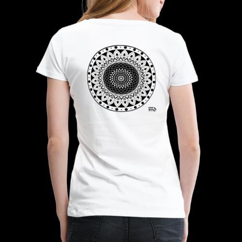 Erendyra Black - Women's Premium T-Shirt