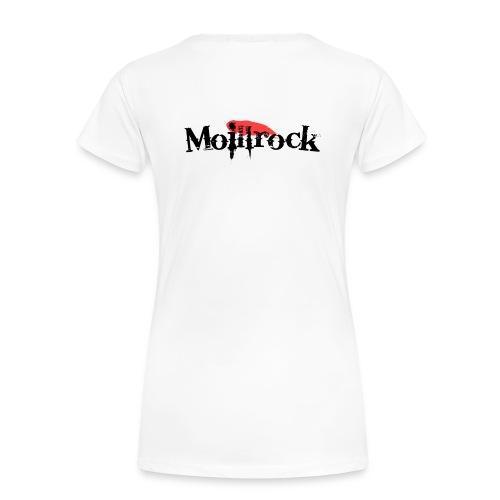 untitled1 - Premium T-skjorte for kvinner