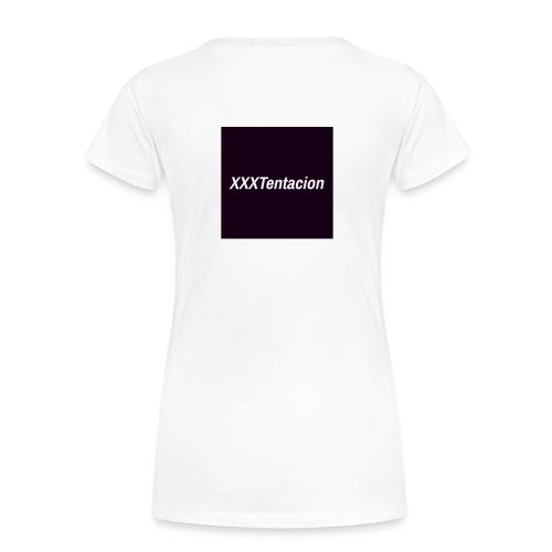XXXTentacion T-Shirt - Women's Premium T-Shirt