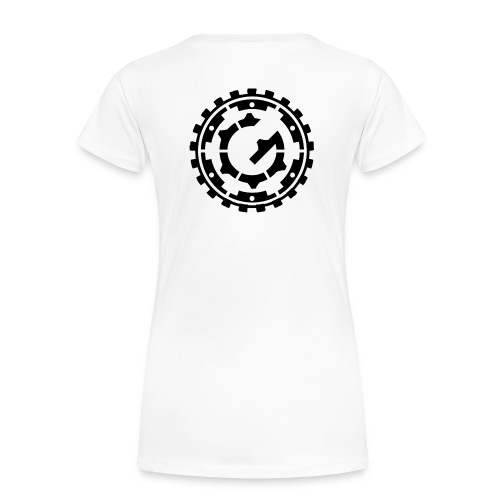 Steffen G. Logo - Frauen Premium T-Shirt