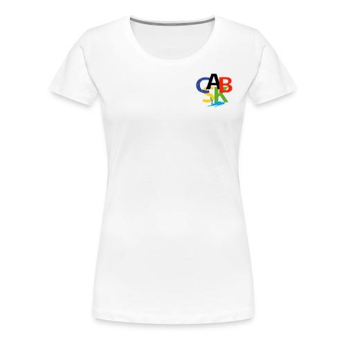 4391750 110842094 none orig - T-shirt Premium Femme