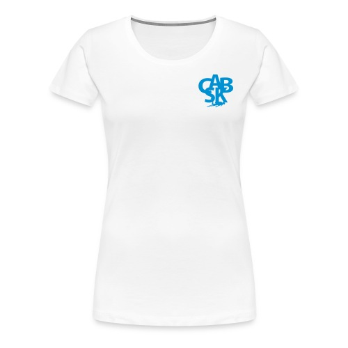 no name - T-shirt Premium Femme