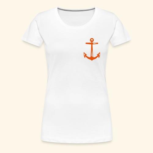 schlageranker01 - Frauen Premium T-Shirt
