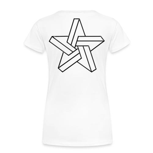 IMPOSSIBLE - Frauen Premium T-Shirt