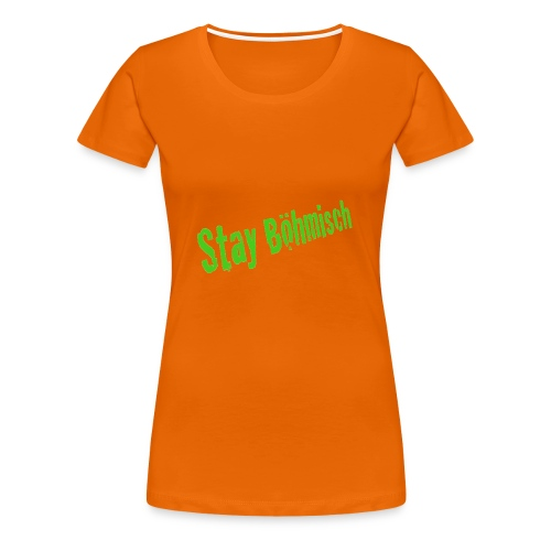 Unbenannt 1 gif - Frauen Premium T-Shirt