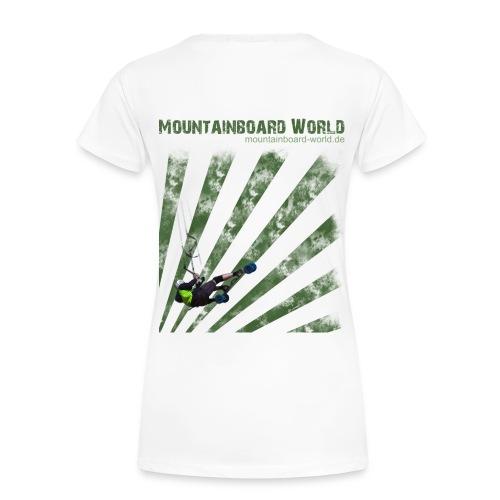 Yannick Schwickert - Frauen Premium T-Shirt