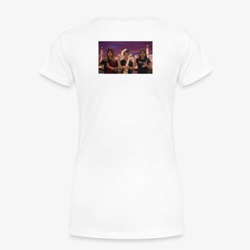 SpecialEdition -Pushpesh - Frauen Premium T-Shirt