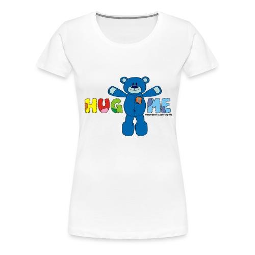 hm web address - Women's Premium T-Shirt