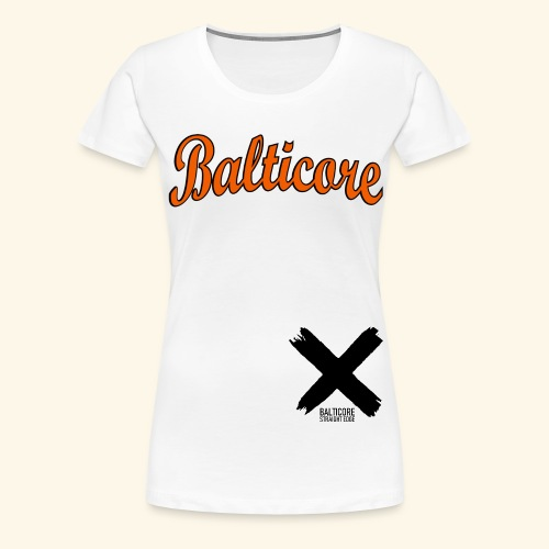 Balticore - Frauen Premium T-Shirt