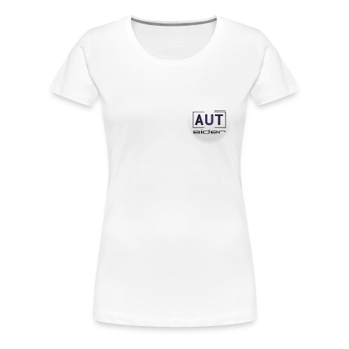 logo kreis png - Frauen Premium T-Shirt