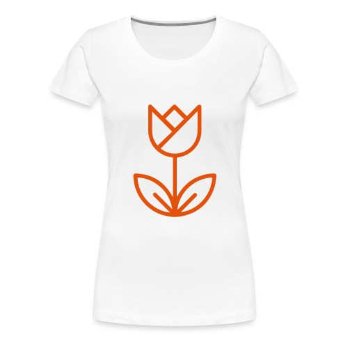 foundedroos - Women's Premium T-Shirt