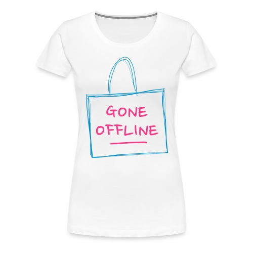 Bag - Women's Premium T-Shirt
