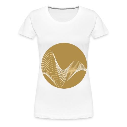 smkreis - Women's Premium T-Shirt