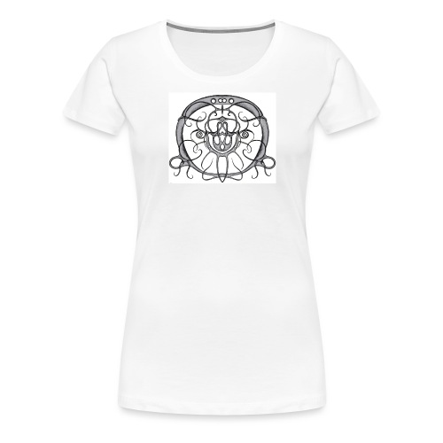Pirates of the Carebbean - Frauen Premium T-Shirt